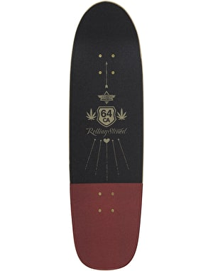 Dusters Vibes Cruiser - 9.375