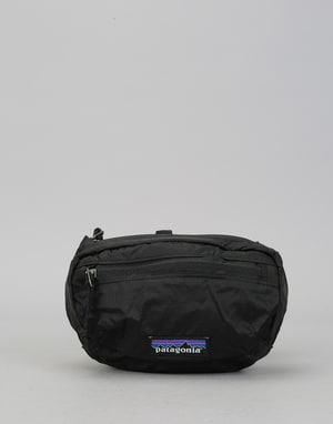 Patagonia Lightweight Travel Mini Hip-Pack - Black
