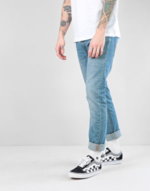 Dickies Rhode Island Denim - Light Blue