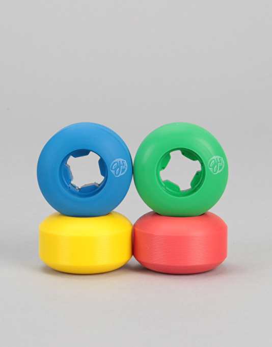 OJ Colour Berries 101a Team Wheel - 42mm