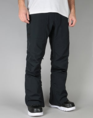 Burton GORE-TEX® Ballast 2018 Snowboard Pants - True Black