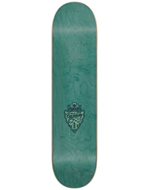 Darkstar Bachinsky Lockup Skateboard Deck - 8