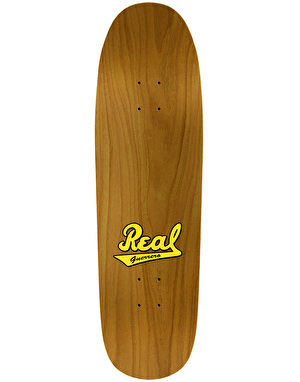Real Tommy Guerrero 'T' Pro Deck - 9.2