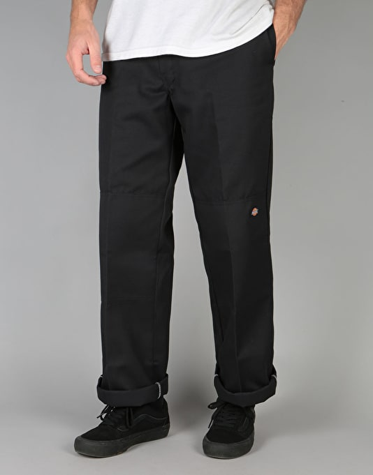 Dickies black work pant
