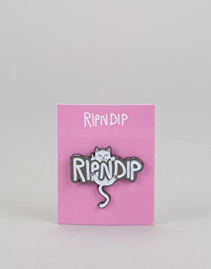 RIPNDIP Nermal Hanging Pin - Multi
