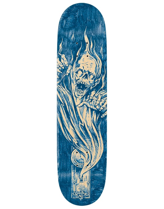 Zero Windsor Enchanted Skateboard Deck - 8""