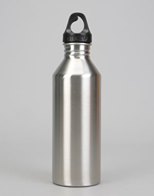 MIZU M8 800ml/27oz Water Bottle - Stainless