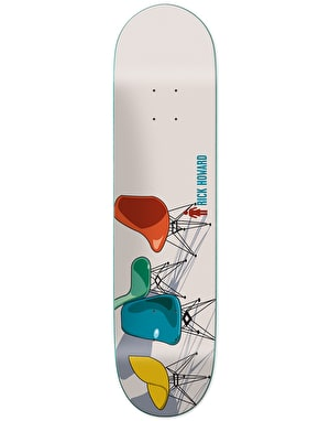 Girl Howard Modern Chairs Pro Deck - 8.5