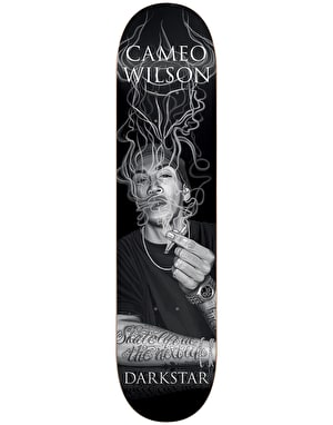 Darkstar x Marc McKee Cameo Haze Impact Light Pro Deck - 8.25
