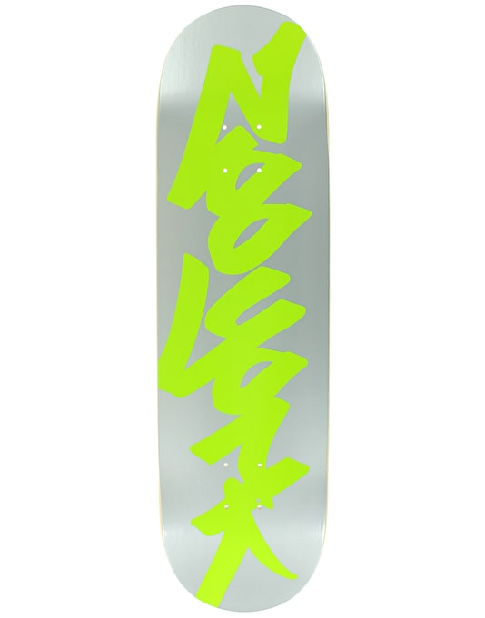 Zoo York Energy Classic Tag Team Deck -  8.5""