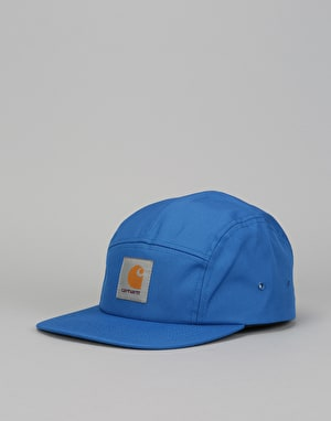 Carhartt Watch 5 Panel Cap - Yale Blue