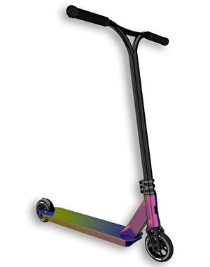 Lucky Covenant Pro 2017 Scooter - Neo Chrome