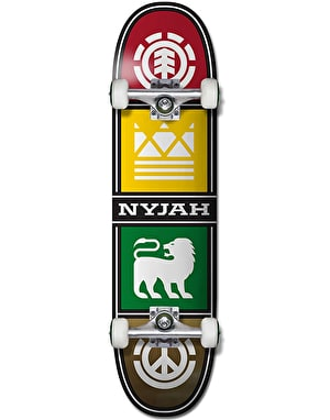 Element Nyjah Quadrant Twig Complete - 7.6