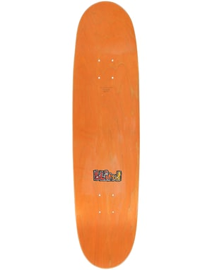 Blind Lotti Showgirls Heritage Silkscreened Pro Deck - 8.125