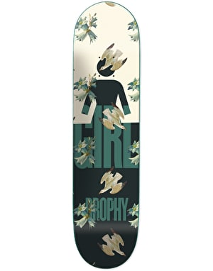 Girl Brophy Sanctuary Skateboard Deck - 8