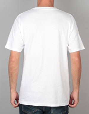 Diamond Supply Co. Scattered Box Logo T-Shirt - White
