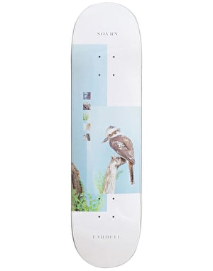 SOVRN Fardell 7th Division Pro Deck - 8.5