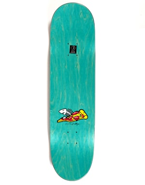 Polar Boserio Upside Down Pro Deck - 8.5