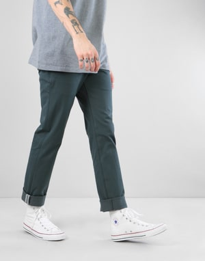 Levi's CM Pro 511™ Trousers - Meridian Green Core Shell