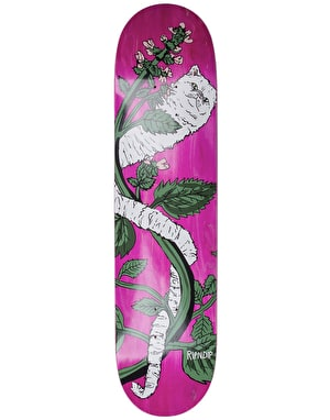 RIPNDIP Botanical Team Deck - 8