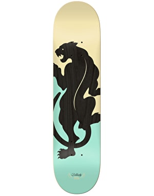 Real Donnelly Resistance Skateboard Deck - 8.06