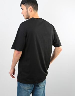 Chocolate Original Chunk T-Shirt - Black