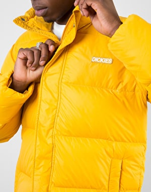 Dickies Oakvale Down Jacket - Dijon