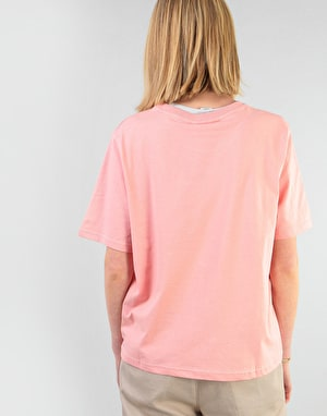 Fila Womens Miss Eagle T-Shirt - Pink