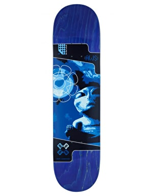 Alien Workshop Mystic Skateboard Deck - 8