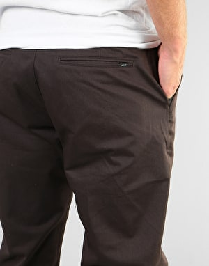 Nike SB Dri-Fit FTM Chino Pant - Velvet Brown