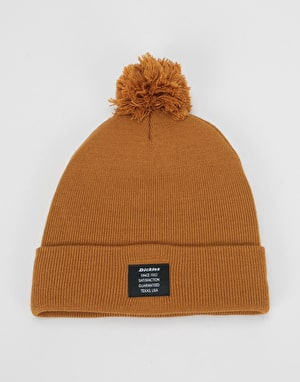 Dickies Edgeworth Beanie - Brown Duck