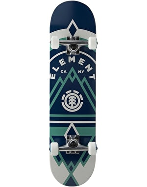 Element Bow Complete Skateboard - 7.75