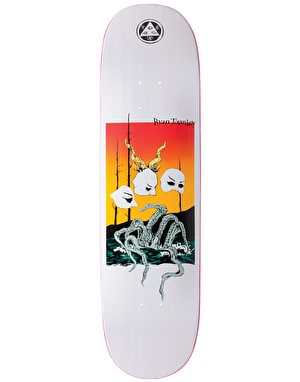 Welcome Townley Masquerade on Enenra Pro Deck - 8.5