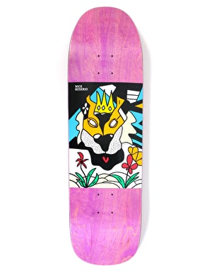 Polar Boserio Lion King Pro Deck - 1991 Shape 9.25
