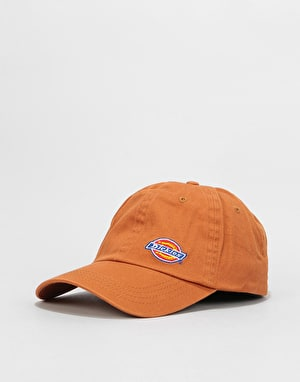 Dickies Willow City Strapback Cap - Brown Duck
