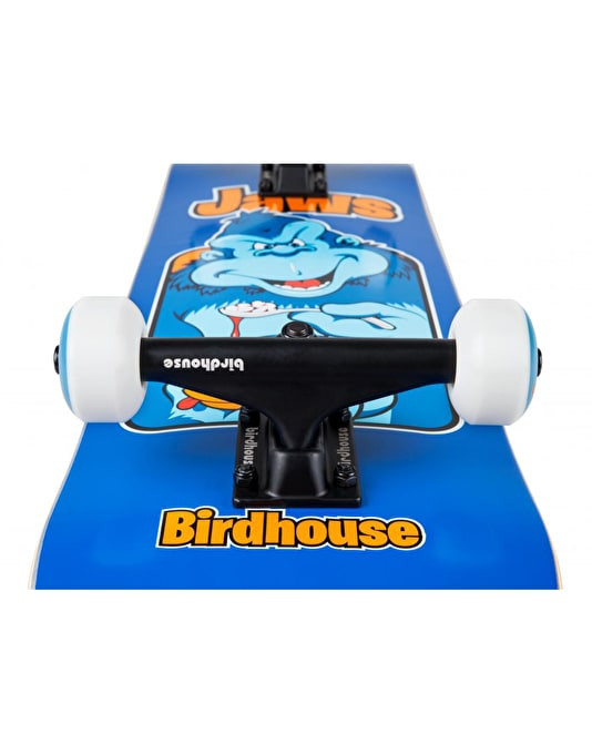 """Birdhouse Jaws Old School Stage 3 Complete Skateboard - 8.125"""""""