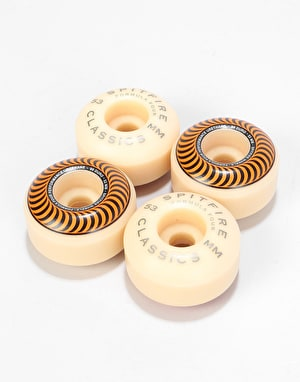 Spitfire Classics Formula Four 99d Skateboard Wheel - 53mm