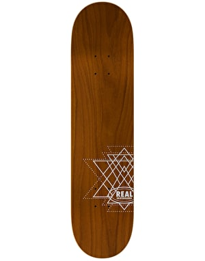 Real Zion Sacred Skateboard Deck - 8.06