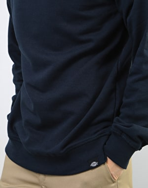 Dickies Washington Sweatshirt - Dark Navy