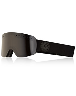 Dragon NFXs Snowboard Goggles - Murdered/Dark Smoke