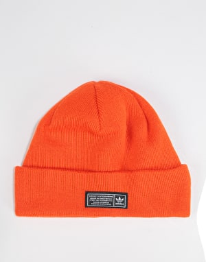 Adidas Joe Beanie - Collegiate Orange