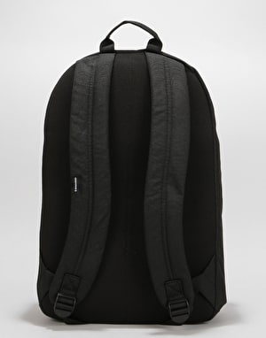 Converse EDC22 Backpack - Black/Gunmetal