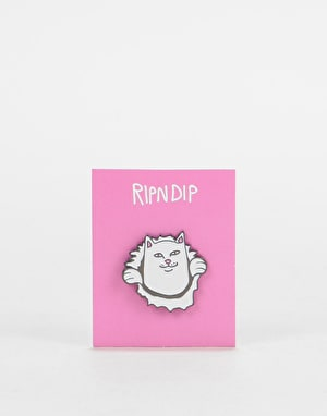 RIPNDIP Nermamaniac Pin - Multi
