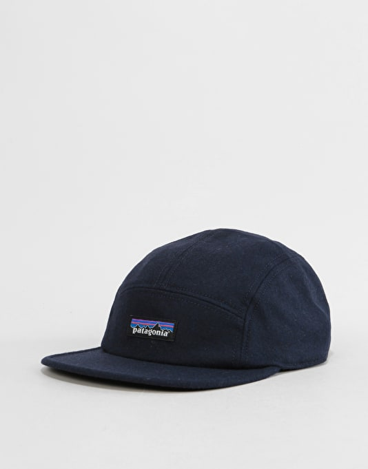 Patagonia Recycled Wool Cap - Classic Navy  7d9ac7cf6447
