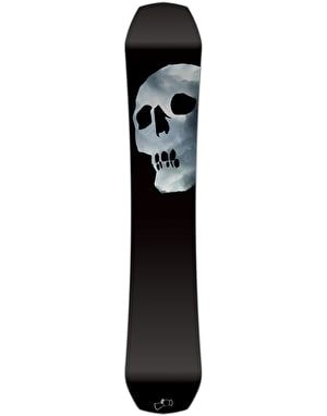 Capita The Black Snowboard of Death 2019 Snowboard - 159cm