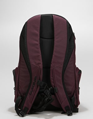 Dakine Mission 25L Backpack - Plum Shadow