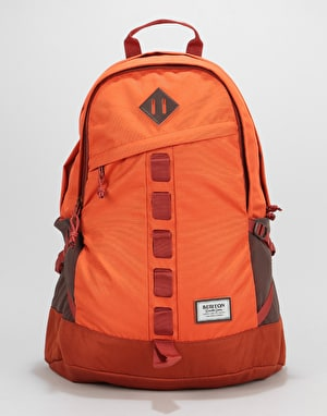 Burton Shackford Pack - Rust