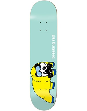 Enjoi Breaking Rad Skateboard Deck - 8.75