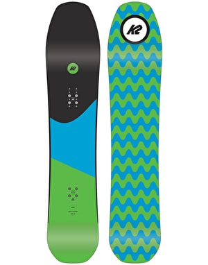 K2 Party Platter 2019 Snowboard - 150cm