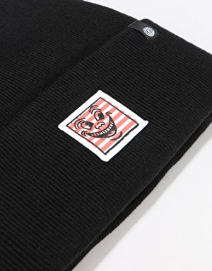 Element Keith Haring Beanie - Black
